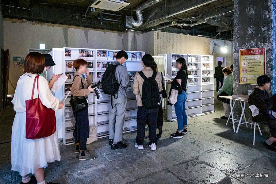 高山明/個室都市東京2019/2009-2019年